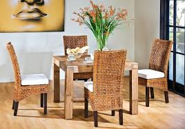 medium size of round rattan table and chairs dining sofa set use for classic room