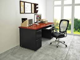 Computer Desk And Chair Wooden Computer Desk White Desk Design Best Wooden Computer Desk