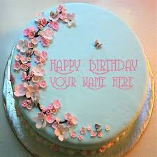 Birthday Cake With Name Generator New 78 Images About Name Birthday