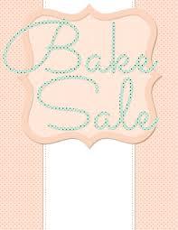 bake flyers flyer designs spring bake