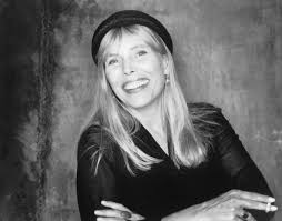<b>Joni Mitchell</b> on Spotify