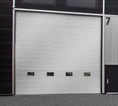industrial garage door. Contemporary Industrial G5000 Doors 20u0027 X 20u0027 Silver And Industrial Garage Door D