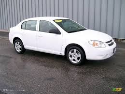 2007 Summit White Chevrolet Cobalt LS Sedan #1106978 | GTCarLot ...