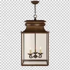 lighting visual comfort probability light fixture pendant light antique lantern png clipart
