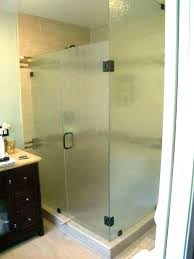 how to clean shower doors soap s off naturally