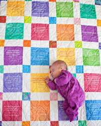 GivingQuilts - Home & GivingQuilts make a great baby shower gift from you and your family! Adamdwight.com