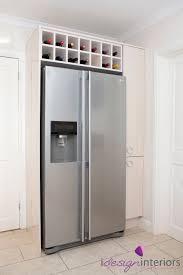 freestanding kitchen design ideas source kitchen fridge freezer cabinets kitchen ideas american