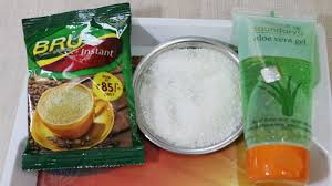 Get live hindi news about india and the world from politics, sports, bollywood, business, cities, lifestyle, astrology, spirituality, jobs and much more. Instant Bru Coffee Aloevera Gel Beauty Hacks For Face Whitening Miracle Formula Get Fair Skin Youtube