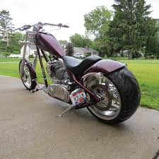 2005 big dog motorcycles ridgeback custom motorcycle from toledo