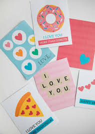 Free Printable Valentines Day Cards I Heart Naptime