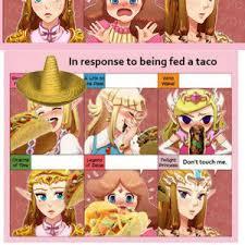 RMX] Zelda In Response To... by mememaker122342 - Meme Center via Relatably.com