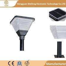 beleuchtung led solar power spotlight