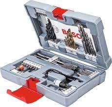 "<b>Набор оснастки Bosch</b> ""<b>Premium</b> Set"", 49 шт. 2608P00233"