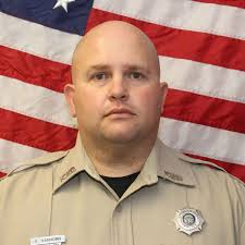 KPD community service officer going behind bars for Special ...
