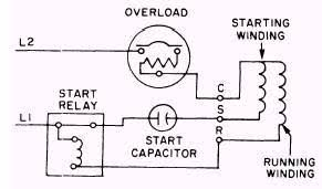 wiring diagram for single phase motor capacitor start wiring single phase motor capacitor wiring diagram wiring diagram on wiring diagram for single phase motor
