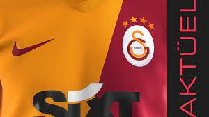 SIZDI   Galatasaray 21-22 Nike Yeni Sezon Formaları - Güncel Bilgiler