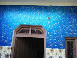 Deewar Par Painting Design