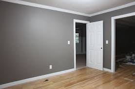 Exceptional Grey Walls White Trim Think Like Leave Ceiling