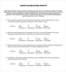 Volunteer Satisfaction Survey Template 43 Volunteer Questionnaire Template Education World