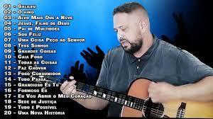 Fernandinho As melhores Músicas gospel mais tocadas 2019 [ATUALIZADAS] |  Musicas gospel para ouvir, Melhores musicas gospel, Música gospel