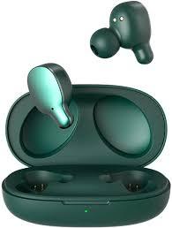 Купить беспроводные <b>наушники WiWU Earbuds</b> Titan (Green) в ...