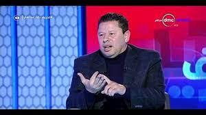 الحريف - رهان رضا عبد العال على عدم صعود المنتخب الوطني في كأس العالم -  فيديو Dailymotion