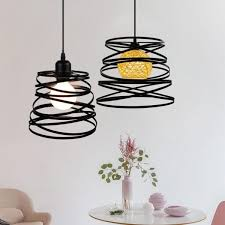 modern pendant lights industrial