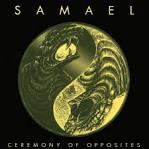 Ceremony of Opposites/Rebellion album by Samael