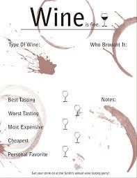 wine rating sheet wine rating sheet wine cheese pairing party pinterest wine