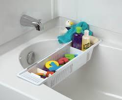Bathroom Toys Storage Bath Storage Basket