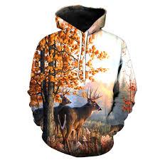 Deerhunter Jacket Size Chart Us 17 93 39 Off Movie The Deer Hunter 3d Print Jackets 2019 Spring Men Women Hipster Streetwear Sweatshirts Hoodies Boy Casual Loose Clothes 5xl In