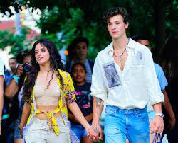 Camila Cabello and Shawn Mendes Join ...