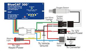 "bluecatâ""¢ 300 air fuel ratio controller wiring diagram spanish"