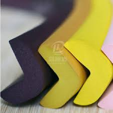 table edge guard. baby safety sponge table edge guard t