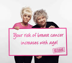 Breast cancer in older women