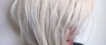 Een Blik Op Verschillende Tinten Blond