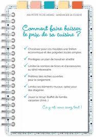 Astuces Pour Une Cuisine Aménagée à Petit Prix Femme Actuelle Le Mag