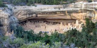Anasazi Architecture And American Design Mesa Verde Cliff Dwellings Of The Anasazi Live Science