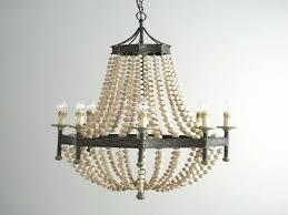 wooden bead chandeliers chandelier uk kitchen ideas gray wood wooden beaded chandelier chandeliers south africa