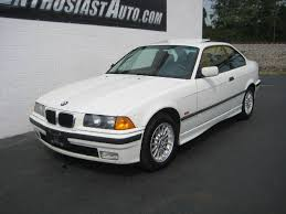 BMW 3 Series 1998 bmw 3 series : 3 Series - Enthusiast Auto Group Performance BMW's For Sale for ...