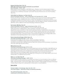 Fashion Merchandising Resume Sample Nmdnconference Com Example