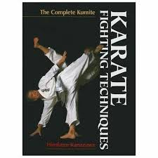 Karate Fighting Techniques : The Complete Kumite by Hirokazu Kanazawa  (2013, Hardcover) for sale online | eBay