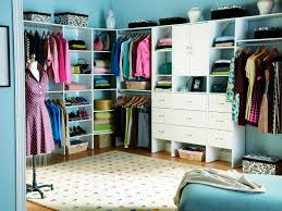 Bedrooms With Closets Ideas
