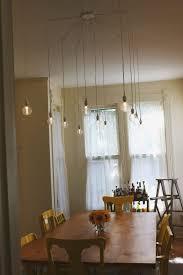 dining lighting fixtures. My Dream Light Fixture (and It\u0027s DIY!) Dining Lighting Fixtures