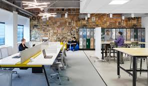 New office design Car Office Trends That Will Grow In 2017 National Center For The Middle Market Office Trends That Will Grow In 2017 Chargespot