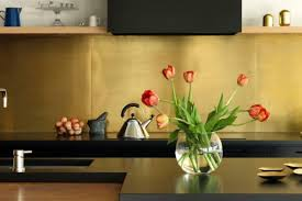 Small Picture Winning ways to use gold in your home decor Stuffconz