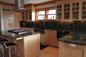 Custom Kitchen Furniture Pioneer Woodworks Custom Kitchen Cabinets Seattle