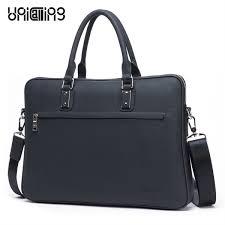 <b>UniCalling</b> Brand Quality New <b>Genuine</b> Cowhide <b>Leather</b> Man Bag ...