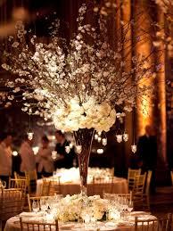 beautiful photos for ideas on inexpensive diy tall wedding centerpieces