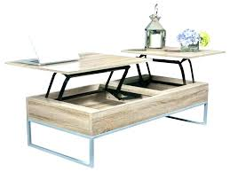 raising coffee table coffee table lift up top pull up coffee table lift up coffee table